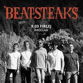 Koncerty: BEATSTEAKS - Wrocław