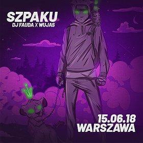 Koncerty: Szpaku Boruto - koncert premierowy