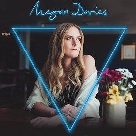 Koncerty: Megan Davies