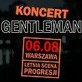 Hip Hop / Reggae: Gentleman Live 2021, Warszawa