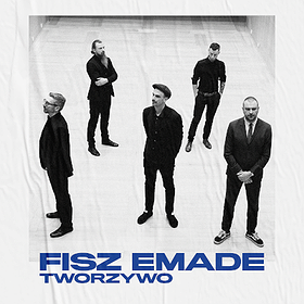 Hip Hop / Reggae: Fisz Emade Tworzywo - Warszawa