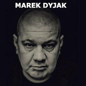 Pop / Rock: Marek Dyjak