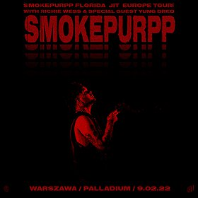 Hip Hop / Reggae: Smokepurpp