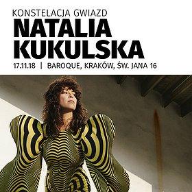 """Koncerty: Natalia Kukulska - """"Konstelacja Gwiazd Baroque"""""""