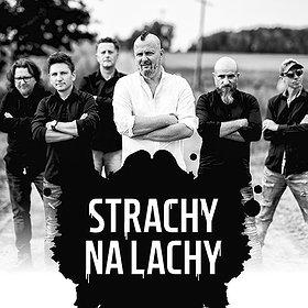 Pop / Rock: Strachy na Lachy
