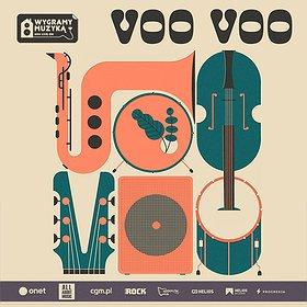Pop / Rock: VOO VOO - Wygramy Muzyką