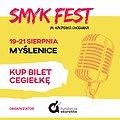 Festivals: SMYK FEST, Myślenice