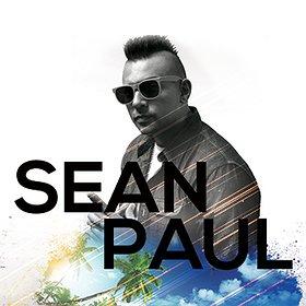 Koncerty: Sean Paul