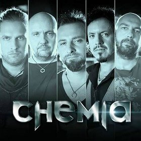 Koncerty: Chemia