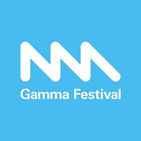 Festiwale: GAMMA FESTIVAL 2016