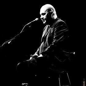 Concerts: Marek Dyjak