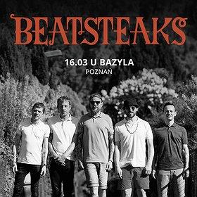Koncerty: BEATSTEAKS - Poznań
