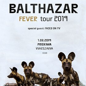 Koncerty: Balthazar