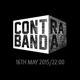 Imprezy: CONTRABANDA - MEN ONLY