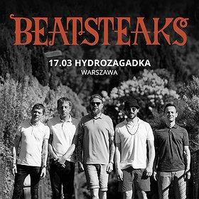Koncerty: BEATSTEAKS - Warszawa