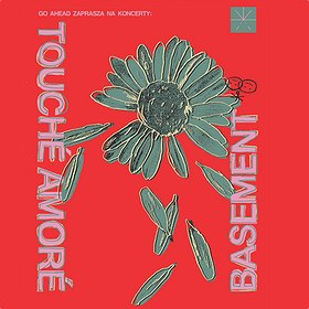 Koncerty: Basement / Touche Amore