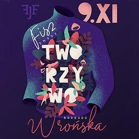 Festiwale: Fisz Emade Tworzywo & Barbara Wrońska