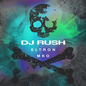 Imprezy: DJ Rush - Tama Halloween