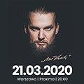 Hip Hop / Reggae: KęKę - Mr KęKę - Warszawa, Warszawa