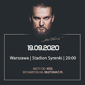 Hip Hop / Reggae : KęKę - Mr KęKę - Warszawa