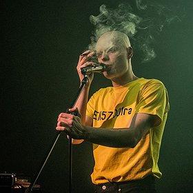 Koncerty: Distorted Club: Wojciech Bąkowski