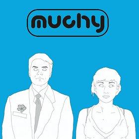 Koncerty: Muchy - Kraków