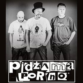 Koncerty: Pidżama Porno