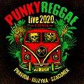 PUNKY REGGAE live 2020 - Warszawa