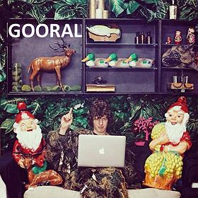 Koncerty:  Gooral Live! Glow Club