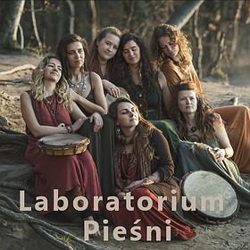 Koncerty: Laboratorium Pieśni w Warszawie