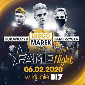 Events: FAME Night
