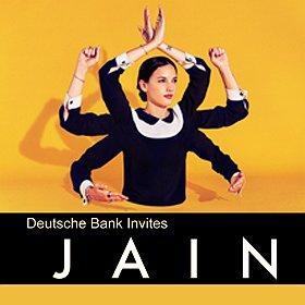 Koncerty: JAIN