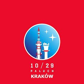 Koncerty: Paluch 10/29 Tour 2016 • Kraków