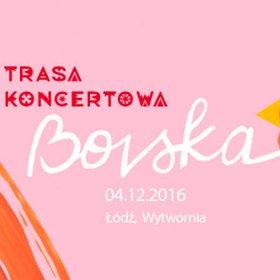 Koncerty: BOVSKA