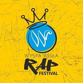 Festiwale: Wyspa Wisła Rap Festival 2019