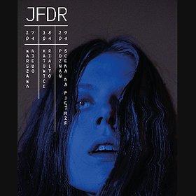 Koncerty: JFDR | Warszawa - koncert odwołany