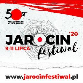 Festiwale: Jarocin Festiwal 2020 - odwołany