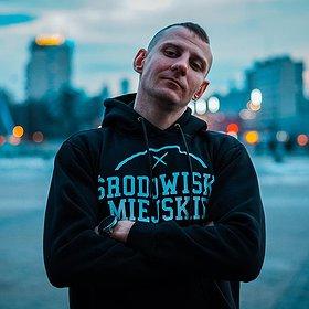 Hip Hop / Reggae: EPIS DYM KNF w Rzeszowie (Gramy Dla Bartusia)