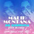 Hip Hop / Reggae: Malik Montana - Kołobrzeg, Kołobrzeg