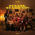 Please, stand-up! Lublin
