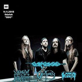 Hard Rock / Metal: Carcass