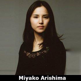 Koncerty: Chopin po japońsku- Miyako Arishima (fortepian)