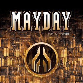 Festiwale: Mayday Poland - always & everywhere
