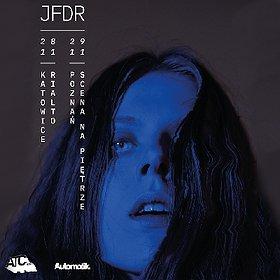 Koncerty: JFDR | Poznań