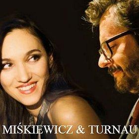 Koncerty: 2. Koncert świąteczny: Miśkiewicz & Turnau