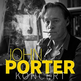 Koncerty: Koncert Johna Portera