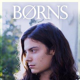 Koncerty: BØRNS
