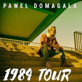Pop / Rock: Paweł Domagała