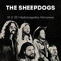 Pop / Rock: The Sheepdogs, Warszawa
