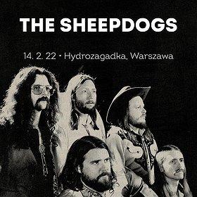 Pop / Rock: The Sheepdogs